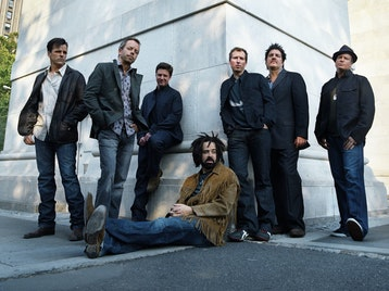 Counting Crows + Lucy Rose picture