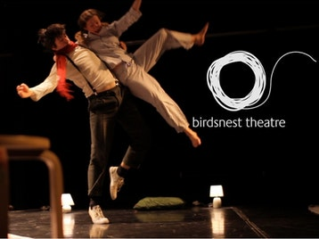 Birdsnest Theatre artist photo