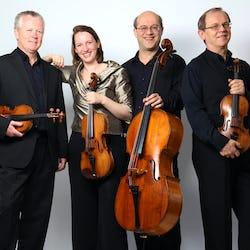 Coull Quartet Hitchin Tickets, Benslow Music, 1 November