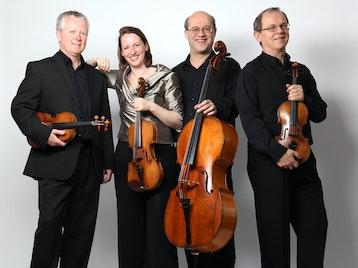 Coull Quartet picture