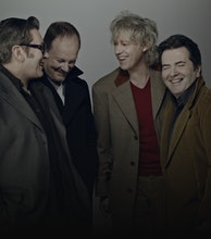 Boomtown Rats artist photo
