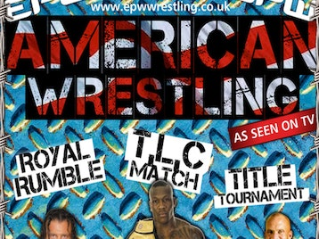 Epw American Wrestling picture