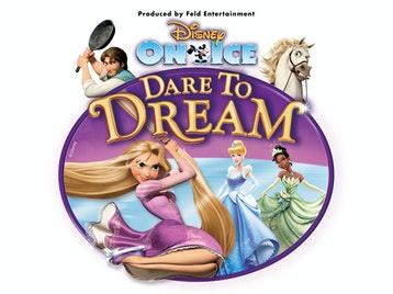 Dare To Dream: Disney On Ice picture