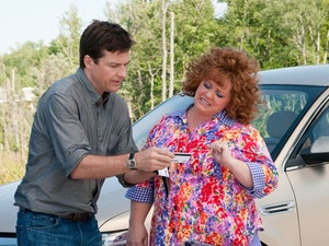 Film promo picture: Identity Thief