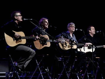 10cc's Graham Gouldman & Friends + Garron Frith picture