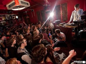 Buffalo Bar venue photo