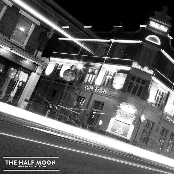 The Half Moon Putney Events