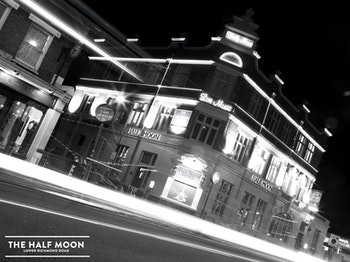 Half Moon Putney venue photo