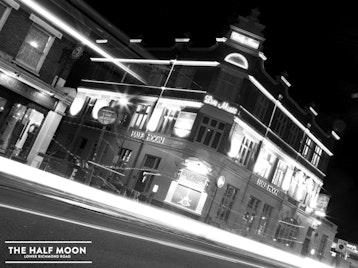 Half Moon Putney venue photo