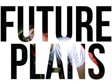Future Plans artist photo