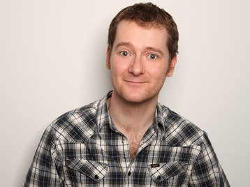 Comedy At The Works: Jason Cook, Alex Boardman, Ray Bradshaw picture