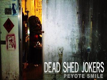 Dead Shed Jokers artist photo