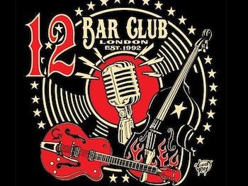12 Bar Club venue photo