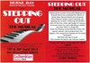 Flyer thumbnail for Stepping Out: The Musical