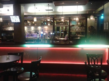 Pete's Oriental Bar venue photo