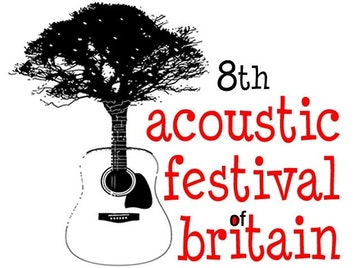 The Acoustic Festival Of Britain 2013 picture