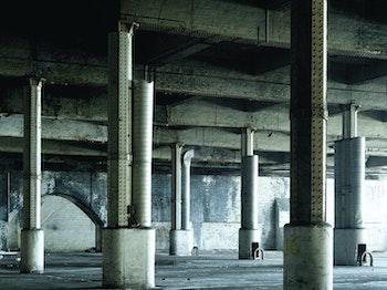 Mayfield Depot venue photo