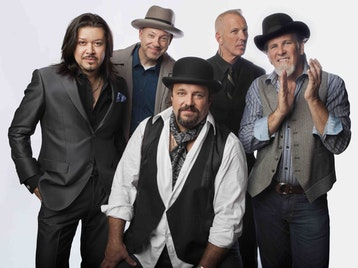 The Mavericks artist photo