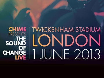 Chime For Change presents The Sound Of Change Live: Beyonce + Ellie Goulding + Florence and The Machine + Haim + Iggy Azalea + John Legend + Laura Pausini + Rita Ora + Timbaland picture