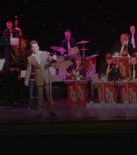 Bobby Darin Songbook Show artist photo