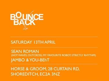 Bounce Back: Sean Roman picture