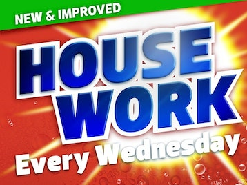 House Work With Richard Cutmore picture