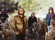 The Black Angels artist photo