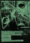 Flyer thumbnail for Mark McDowell