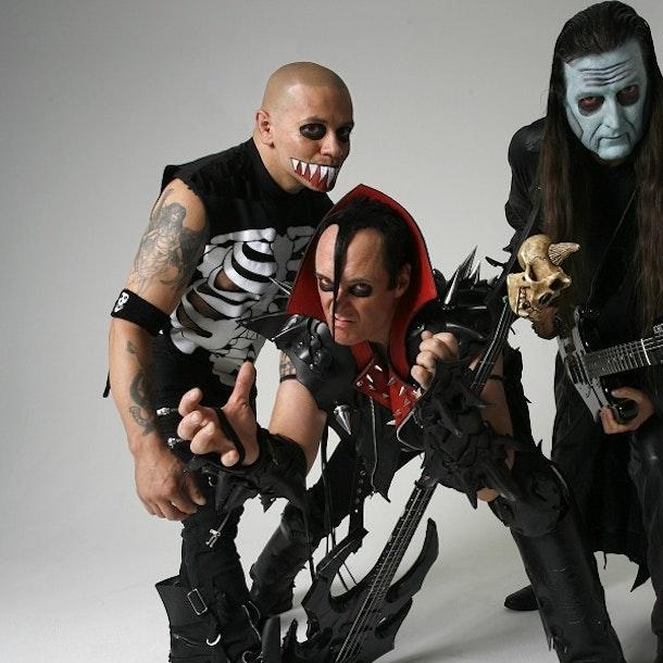 Misfits Tour Dates