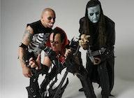 Misfits artist photo