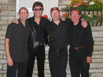 Ready Steady Go: Mike Berry & The Outlaws picture