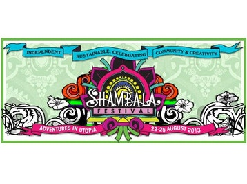 Shambala Festival picture