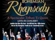 Bohemian Rhapsody artist photo