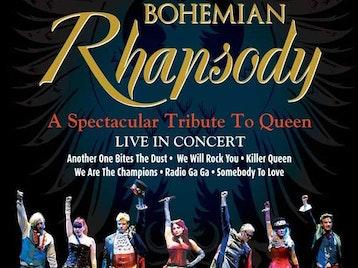 Bohemian Rhapsody picture