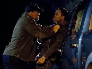 Film promo picture: Snitch