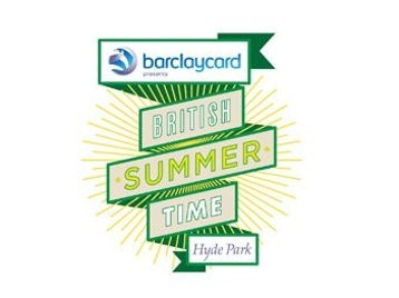 Picture for Barclaycard British Summer Time