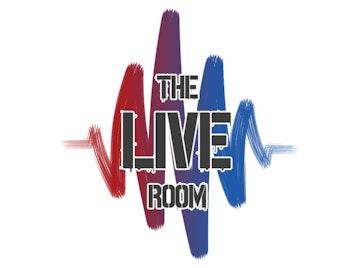 The Live Room venue photo