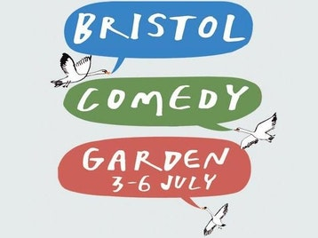 Picture for Bristol Comedy Garden