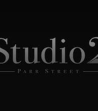 Parr Street Studios artist photo