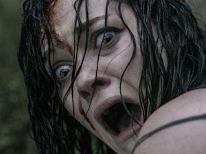 Film promo picture: Evil Dead (2013)