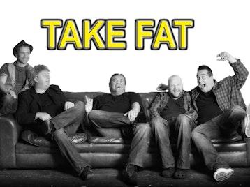Take Fat artist photo