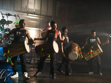 The Dhol Foundation artist photo