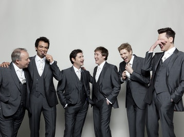 Lullaby Of Birdland: A Tribute To Sir Richard Rodney Bennett And Sir George Shearing: The King's Singers + Gwilym Simcock + Malcolm Creese picture