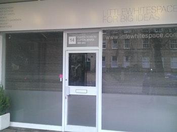 LittleWhiteSpace venue photo