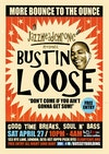 Flyer thumbnail for Bustin Loose: Jazzheadchronic
