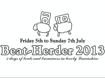 Beat-Herder Festival 2013 picture