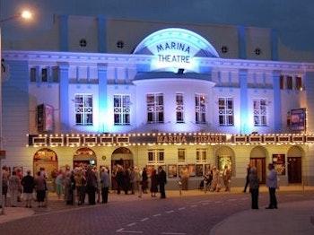 The Marina Theatre & Cinema venue photo