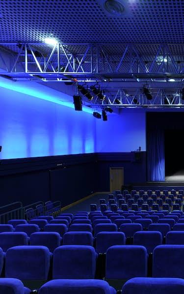 The Radlett Centre Events