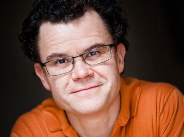 Reigate Comedy Night: Dominic Holland, Adam Bloom, Sean Meo picture