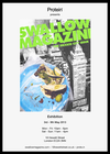 Flyer thumbnail for Protein Presents: Swallow Magazine 'The Mexico City Issue' Exhibition
